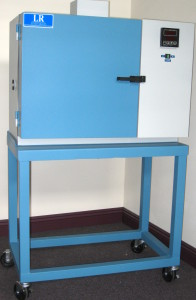 Tenney-Jr.-Temperature-Chamber-With-Custom-Stand