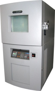 Test Equity Temperature Chamber 1007S