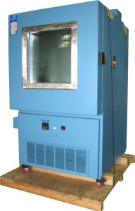 Thermotron Test Chamber S-32C
