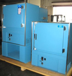 Used Industrial Ovens