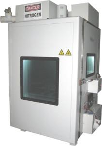 Qualmark HALT Chamber - CZ-660J