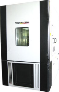 THERMOTRON HUMIDITY CHAMBER