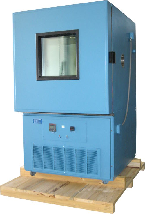 Used Thermotron S-16 Temperature Test Chamber