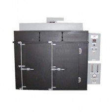 New high temperature oven HT433IG