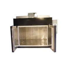 New high temperature oven HT646