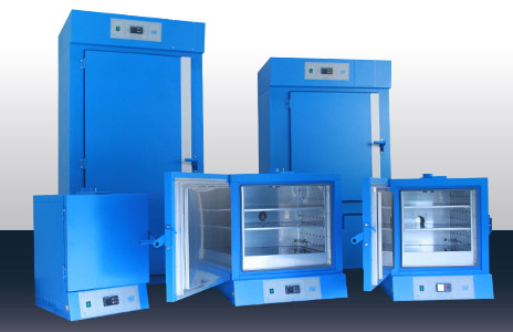 New Cascade Tek mechanical convection ovens