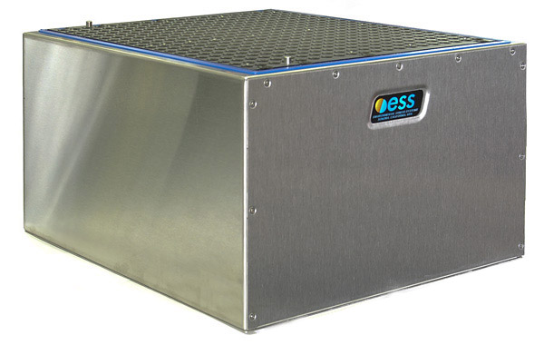 ESS Biomedical / Pharmaceutical - New thermal platform