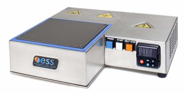 New hot cold plate, thermal platform T700
