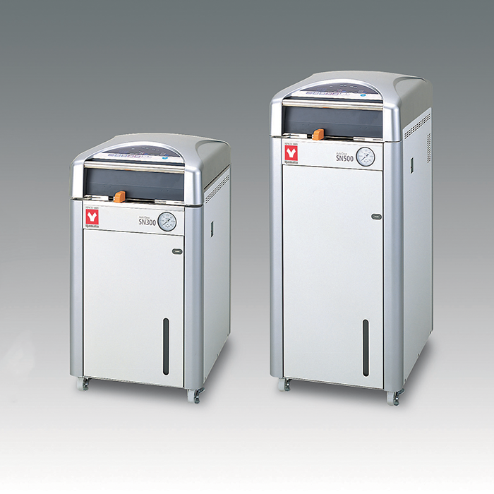 Sterilizers & Autoclaves with Dryer