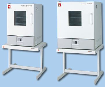 New mechanical convection ovens