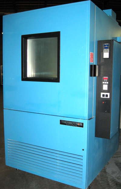 Used THERMOTRON SM-32C Humidity Chambers/ Temperature Chambers/ Temperature Humidity Chambers/ Steady State Chambers