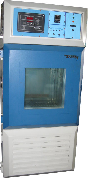 Used TENNEY T6S Temperature Chambers