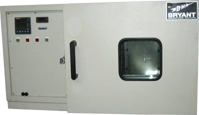 Used BMA AT-102XS Temperature Chambers