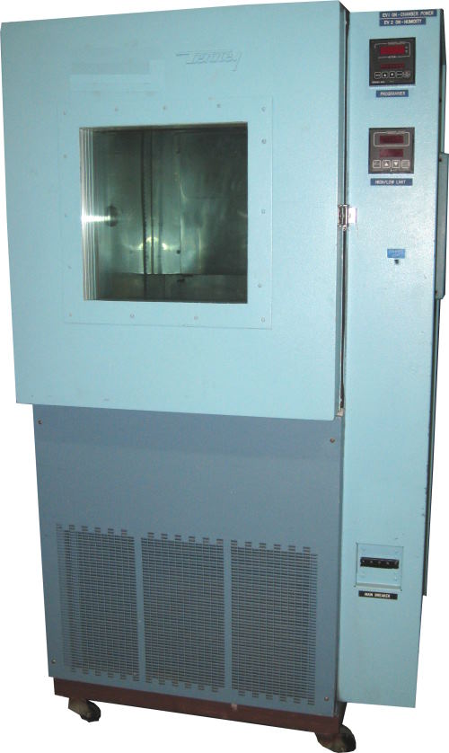 Used TENNEY TTS Production Chambers/ Temperature Chambers