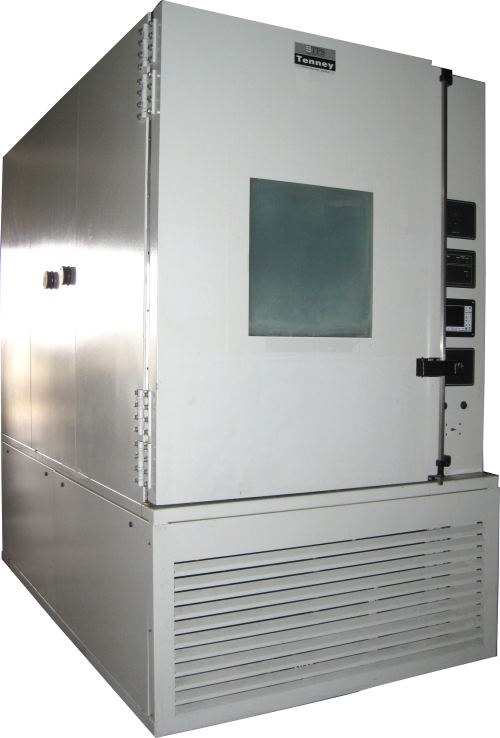 Used TENNEY ETCU110-RCW10 Humidity Chambers/ Production Chambers/ Temperature Chambers/ Temperature Humidity Chambers