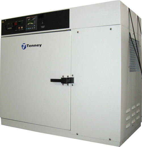 Used TENNEY TJR-INS Temperature Chambers