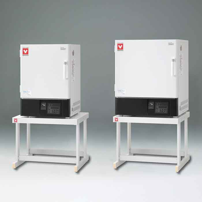 Used YAMATO SI401 / SI601 Sterilizers/ Autoclaves