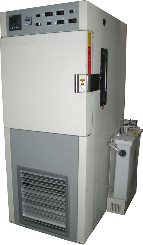 Used CSZ MCH(F20)-3-2-2-H/AC Temperature Chambers/ Temperature Humidity Chambers/ Steady State Chambers
