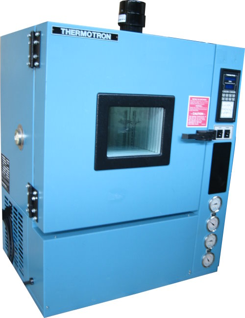 Used THERMOTRON S1.2C Production Chambers/ Temperature Chambers