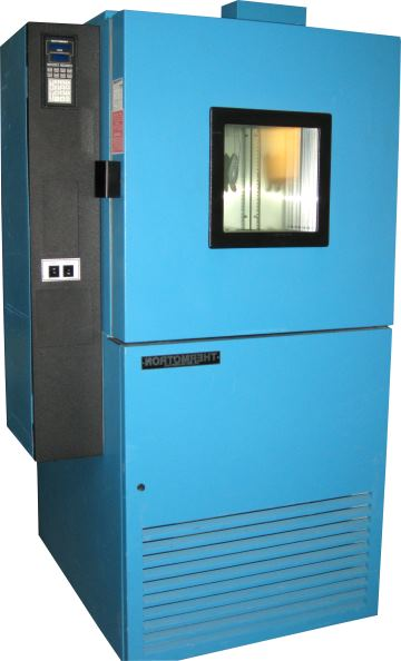 Used THERMOTRON SM-8C Production Chambers/ Temperature Chambers/ Temperature Humidity Chambers/ Steady State Chambers