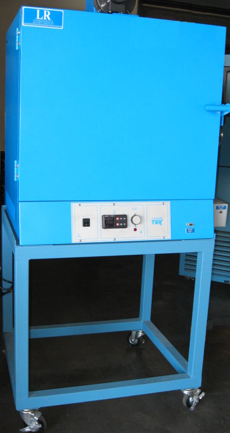 Used CASCADE TEK TFO-5 Industrial Ovens, Batch Ovens, Laboratory Ovens, Bench Top Ovens
