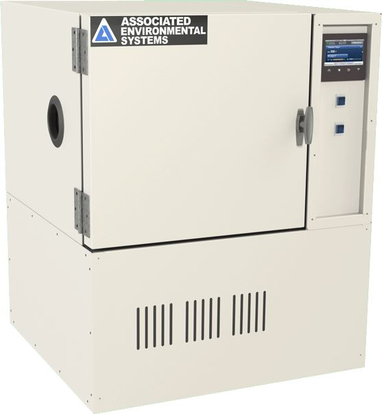 Used ASSOCIATED LH-1.5 Humidity Chambers/ Temperature Humidity Chambers