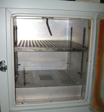 Used VWR 1330G Bench Top Ovens
