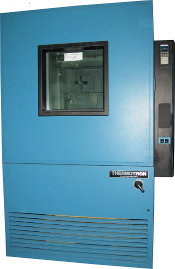 Used THERMOTRON S-32H Oven/ Industrial Ovens/ Heat Treat Ovens/ Annealing Ovens
