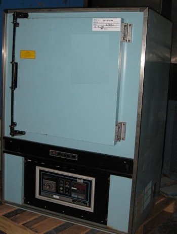 Used BLUE M DC-206C-HP Industrial Ovens/ Batch Ovens/ Laboratory Ovens/ Bench Top Ovens/ Curing Ovens