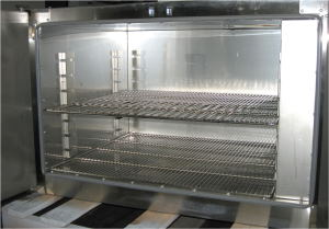 Used GRIEVE NB-350 Laboratory Ovens, Bench Top Ovens