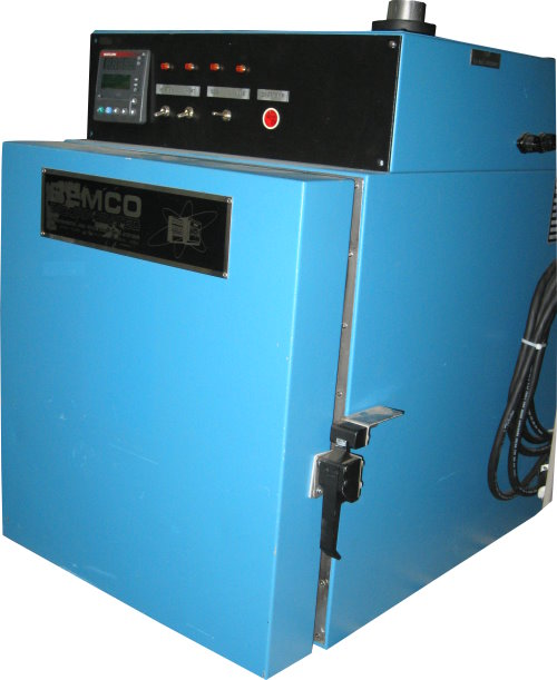 Used BEMCO LDFB1.5-100/350 CO2 LN2 Chambers/ Temperature Chambers/ Cryogenic Chambers