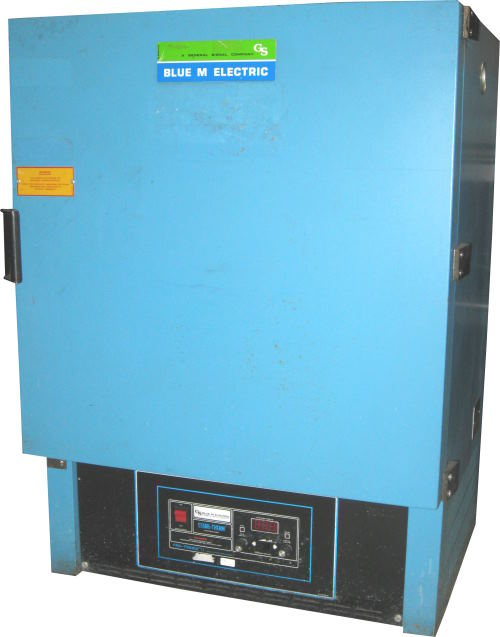 Used BLUE M  OV-490A-3 Industrial Ovens/ Laboratory Ovens