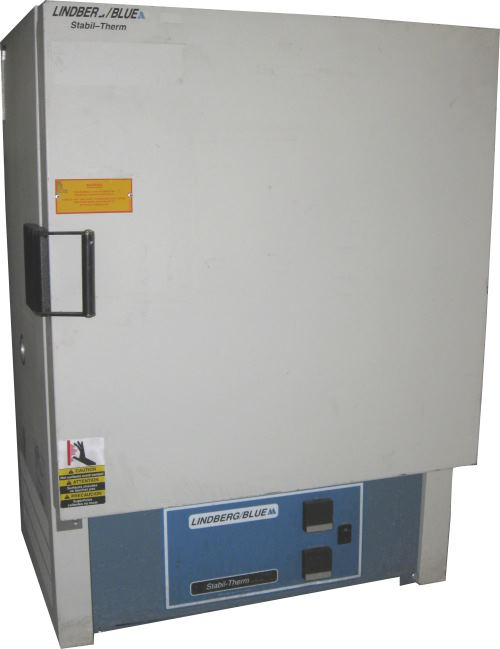 Used BLUE M OV-490A-9 Industrial Ovens/ Laboratory Ovens/ Bench Top Ovens