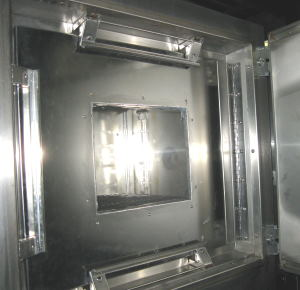 Used BLUE M AC-7602TDA-1 Humidity Chambers, Temperature Humidity Chambers, Steady State Chambers