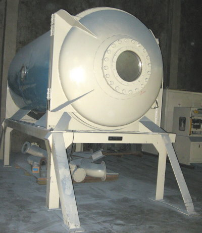 Used BEMCO Special Altitude Chambers/ High Vacuum Ovens/ Vacuum Ovens/ Space Simulation Chambers