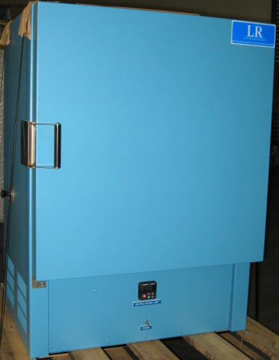 Used BLUE M  OV-490A-3 Laboratory Ovens/ Heat Treat Ovens