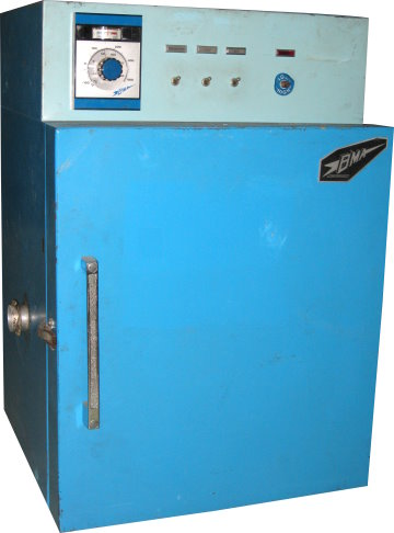 Used BMA TC-2 CO2 LN2 Chambers/ Bench Top Ovens/ Cryogenic Chambers