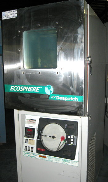 Image of DESPATCH-Temperature-Humidity-Chamber-Model-EC-507 by LR Environmental  Equip.Co Inc.
