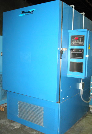 TENNEY-Temperature-Humidity-Chamber-Model-TH-65