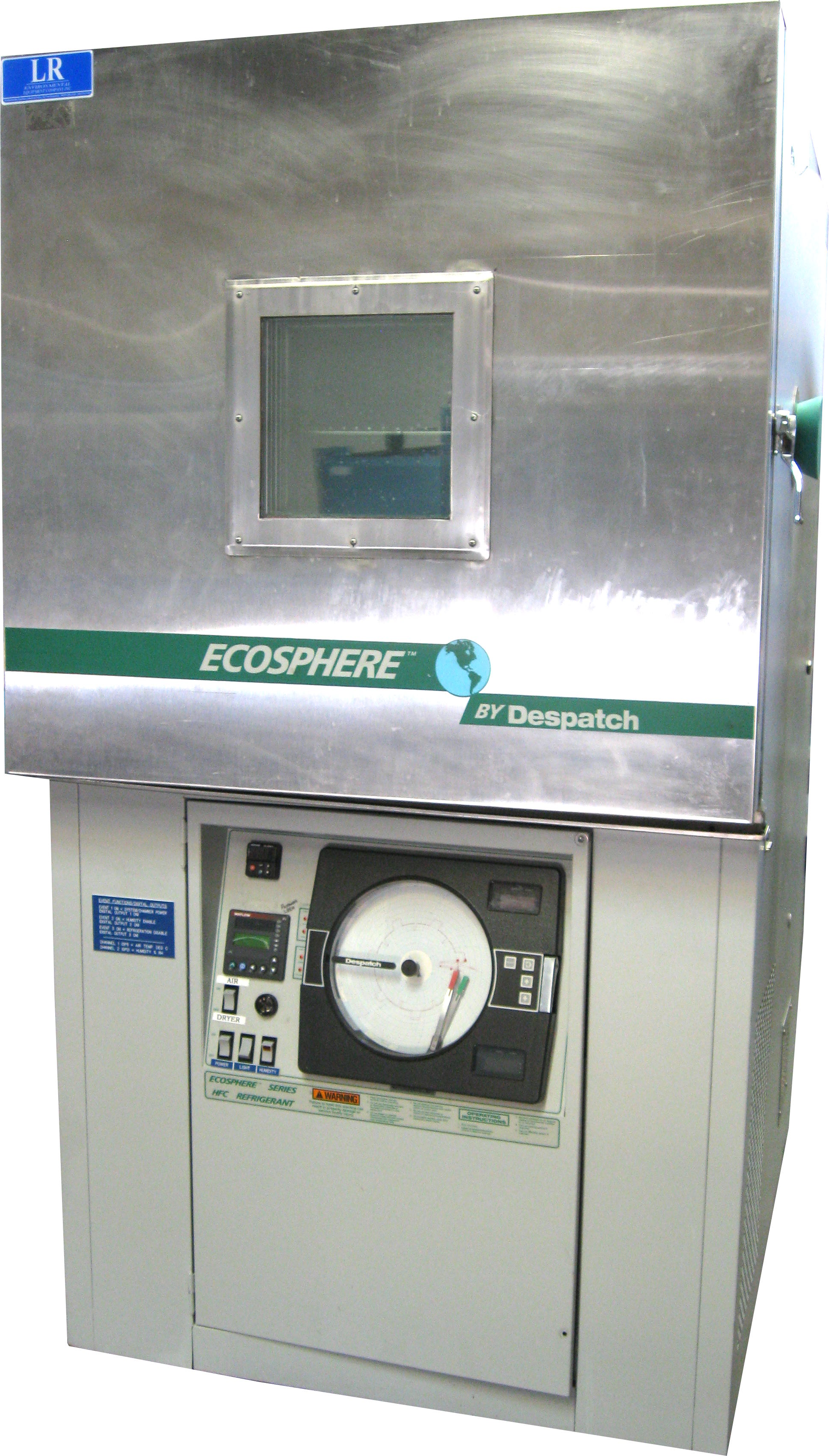 Used DESPATCH EC-619 Temperature Chambers/ Temperature Humidity Chambers