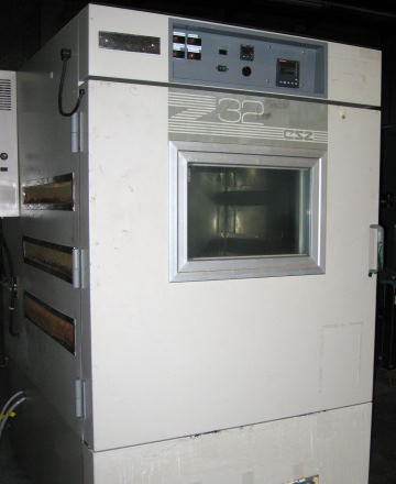 Used CSZ ZH-32-2-2-H/AC Humidity Chambers/ Production Chambers/ Temperature Chambers/ Temperature Humidity Chambers