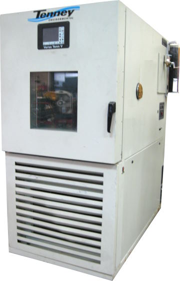 Used TENNEY T11RS-1.5 Humidity Chambers/ Temperature Chambers/ Temperature Humidity Chambers