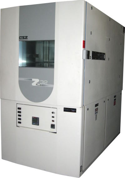 Used CSZ ZPHS32-3.5SCT/AC Humidity Chambers/ Production Chambers/ Temperature Chambers/ Temperature Humidity Chambers
