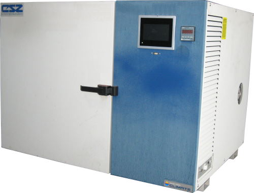 Used CSZ MCBS1.2.33.33 Temperature Chambers