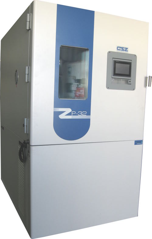 Used CSZ ZP32-3.5-SC/AC Production Chambers/ Temperature Chambers