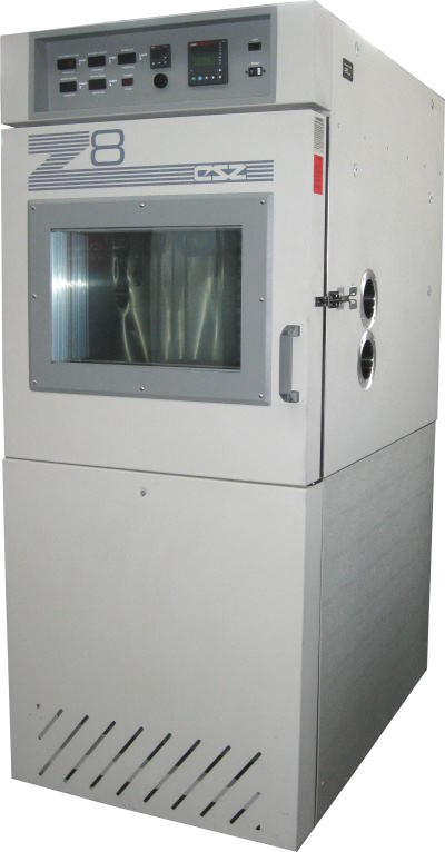 Used CSZ ZS-8-1-H/AC Temperature Chambers