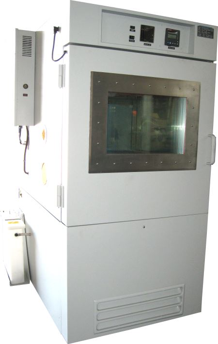 Used CSZ ZH-16-2-2-H/AC Humidity Chambers/ Production Chambers/ Temperature Chambers/ Temperature Humidity Chambers