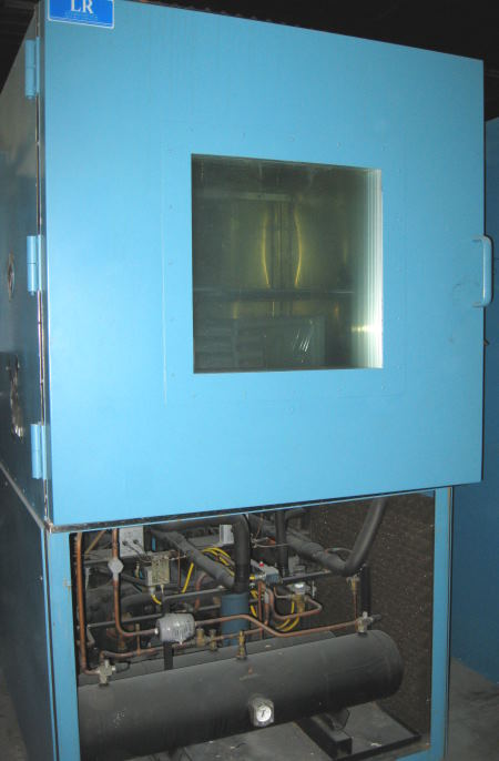 Used CSZ CTH32-6-6-RAC Humidity Chambers/ Temperature Chambers/ Temperature Humidity Chambers