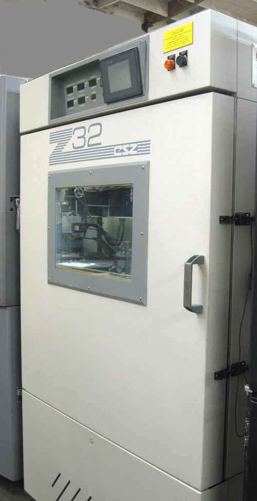 Used CSZ Z-32-3-3-H/AC Production Chambers/ Temperature Chambers