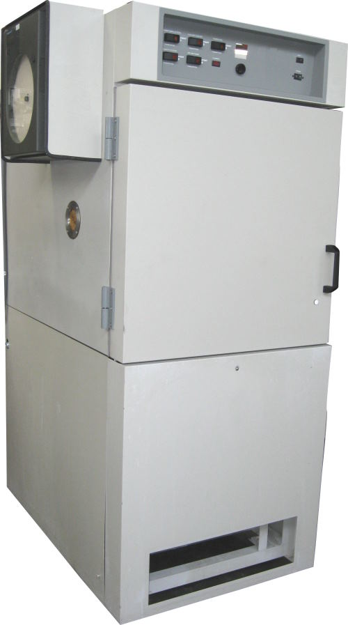 Used CSZ Z-8-1-H/AC Temperature Chambers